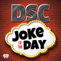 DSC Presents The Joke of the Day podcast
