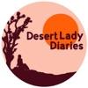 Desert Lady Diaries artwork