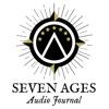 Seven Ages Audio Journal  artwork
