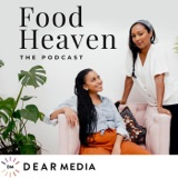 Image of Food Heaven Podcast podcast