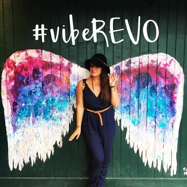 #vibeREVO