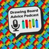 Drawing Board Advice Podcast artwork