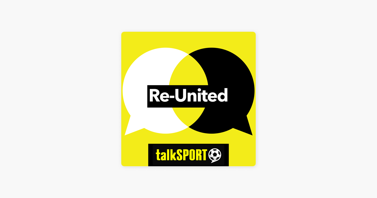 Re-United on Apple Podcasts