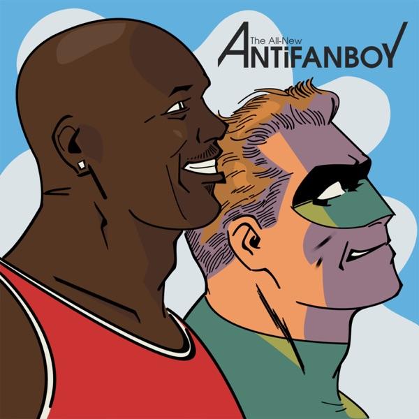 ANTiFanboy Podcast