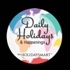 Daily Holidays Podcast artwork