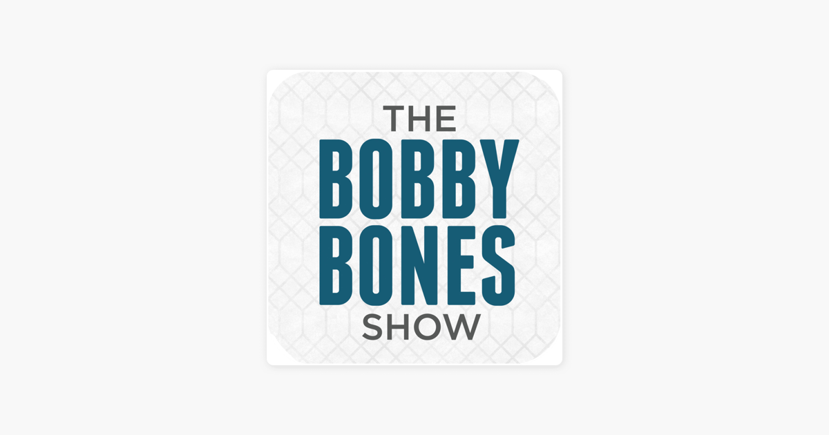 The Bobby Bones Show on Apple Podcasts