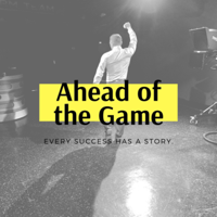 Ahead of the Game podcast