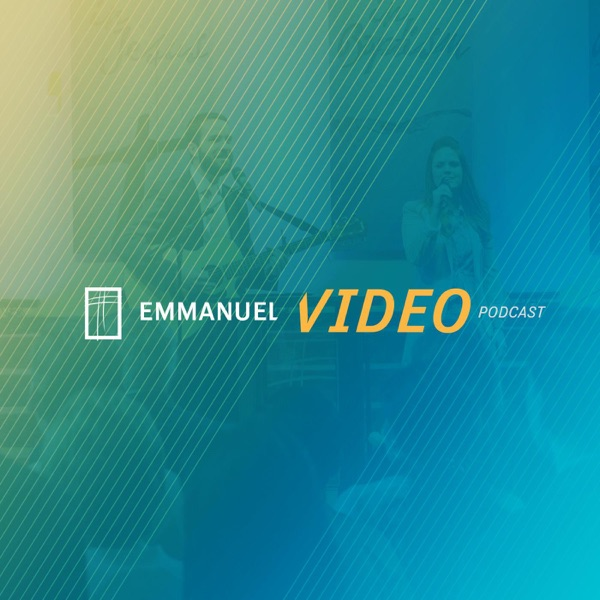 Emmanuel Baptist Church - Newington, CT - Video Podcast with Pastor Cary Schmidt