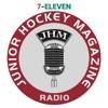 Junior Hockey Magazine artwork