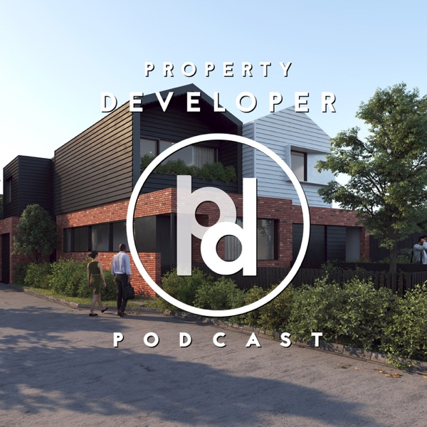 Property Developer Podcast