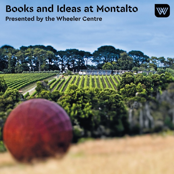 Books and Ideas at Montalto