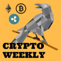 Crypto Weekly | Cryptocurrency, Bitcoin, Ethereum, Altcoin and ICO news from the week podcast