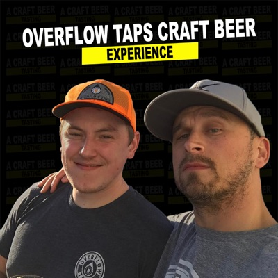 The Overflow Taps Craft Beer Experience