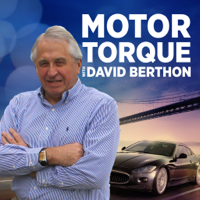 Motor Torque podcast