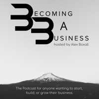 Becoming a Business podcast
