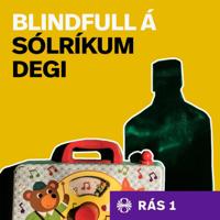 Blindfull á sólríkum degi podcast