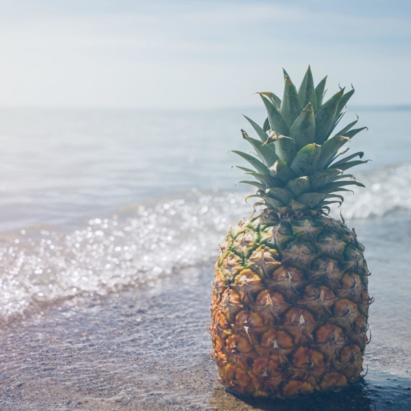 The Official Pineapple JUCE Podcast.