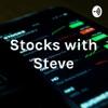 Stocks with Steve artwork