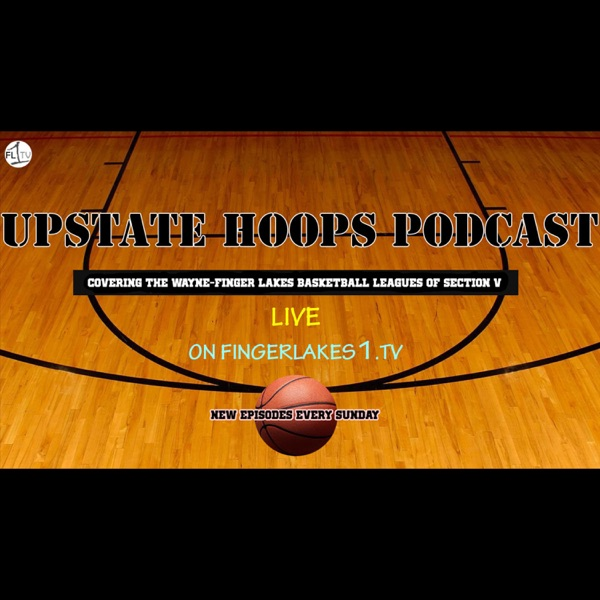 The Upstate Hoops Podcast