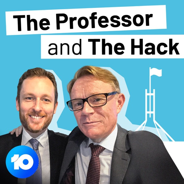 The Professor and The Hack