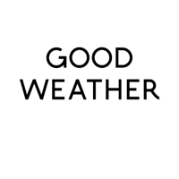 Good Weather podcast
