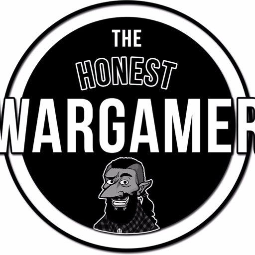 Cover image of The Honest Wargamer