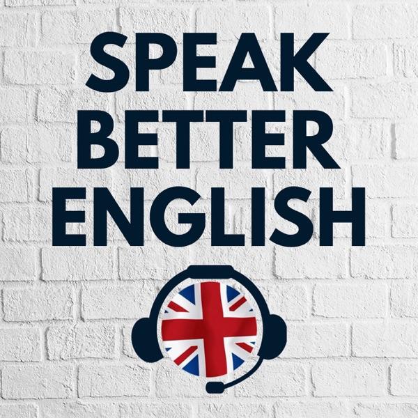 Speak Better English with Harry