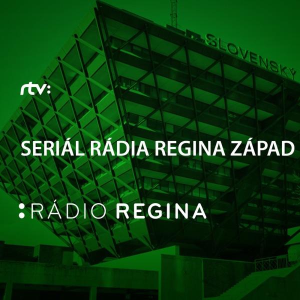 Seriál Rádia Regina Západ