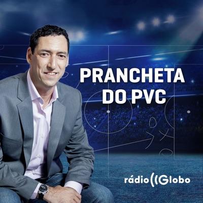 Prancheta do PVC:Rádio Globo CBN