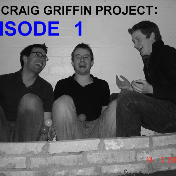 The Craig Griffin Project