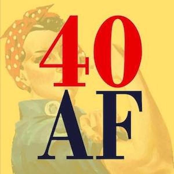 40 AF