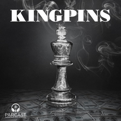 All Kingpins Episodes Now Available!