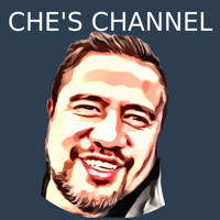 Che's Channel - Te Paepae Waho podcast