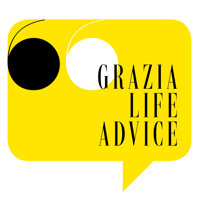 Grazia Life Advice podcast