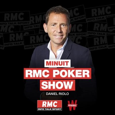 RMC Poker Show:RMC