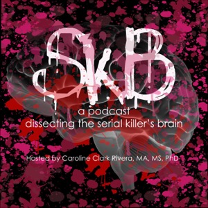 SkB - Dissecting the Serial Killer's Brain