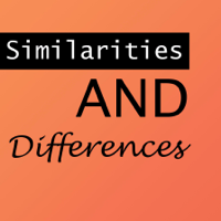 Similarities and Differences podcast