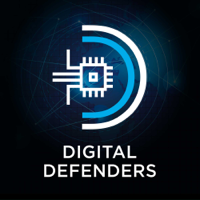 Digital Defenders podcast