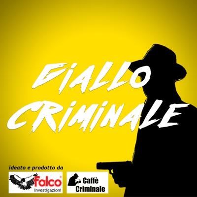Giallo Criminale:Radio Caffe Criminale