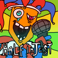 Half In Jest Podcast podcast