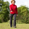 Vicky's Nordic walking podcast artwork