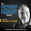 Copyright & Intellectual Property Podcast artwork