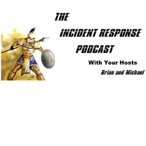 The Incident Response Podcast