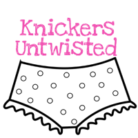 Knickers Untwisted podcast
