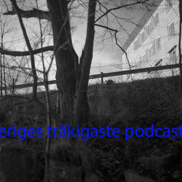 Sveriges tråkigaste podcast -