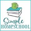 Simple Homeschool artwork