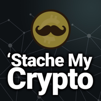 'Stache My Crypto: Financial Freedom In Cryptocurrency & Blockchain Podcast podcast