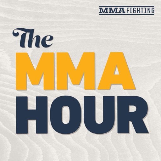 Cover image of The MMA Hour