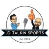 JD Talkin Sports artwork
