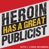 Heroin Has A Great Publicist artwork